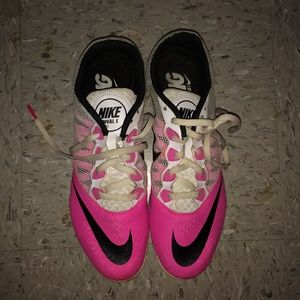 Running Shoes (Pink)